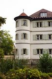 Water Castle Bad Rappenau Royalty Free Stock Image