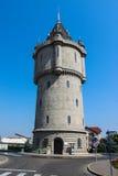 The Water Castle - Castelul de apa, Drobeta Turnu Severin Royalty Free Stock Photography
