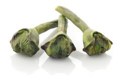 Water Chestnut. Stock Image