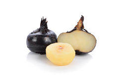 Free Water Chestnut With Clipping Path Stock Photo - 65132260