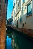 Water city, Venice Stock Photography