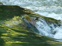 Water, Clear, River, Waters, Bach Stock Photography