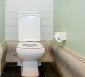 Water closet Royalty Free Stock Photography
