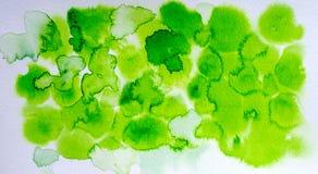 Water color1 Royalty-vrije Stock Afbeeldingen