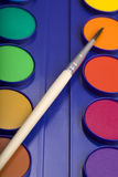 Water color Stock Photography