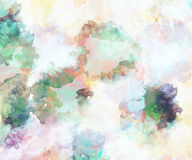 Water color background Royalty Free Stock Photos