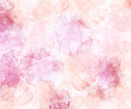Water color background. For both of print and web Royalty Free Stock Image