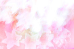 Water color background. Water colour background abstract pink Stock Photo