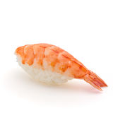 Water color sushi nigiri isolated Royalty Free Stock Photo