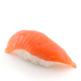 Water color sushi nigiri isolated Stock Photos