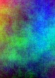 Water Colors Background Royalty Free Stock Photography