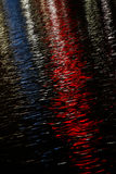Water Colors - Red, White and Blue Royalty Free Stock Images