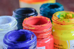 Water colour Royalty Free Stock Image