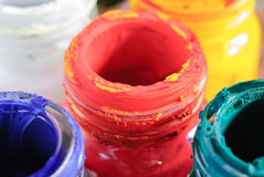 Water colour Stock Image