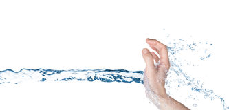 Water concept stock images