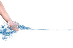 Water concept royalty free stock photo