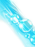 Water concept Royalty Free Stock Photography