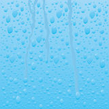 Water condensation Royalty Free Stock Photos