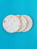 Water crackers, light cracker Stock Images