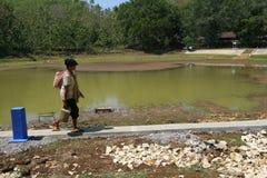 Water crisis Stock Photos