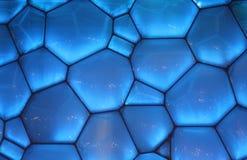 Water Cube in Beijing Stock Image