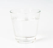 Water cup Stock Photos