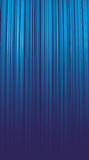 Water curtain Stock Images