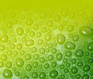 Water-dalingen Royalty-vrije Stock Afbeeldingen