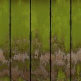 Water damaged wall royalty free stock photo