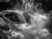 Water Dance royalty free stock photos