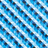 Water design. Over pattern  background vector illustration Royalty Free Stock Photo