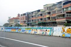 Art on street Royalty Free Stock Photos