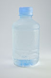 Water drink in bottle Stock Image