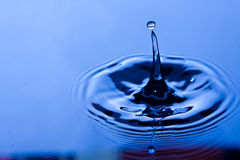 Free Water Drop Stock Photography - 11871242