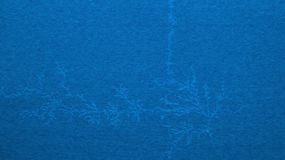 Blue colred background texture stock photo