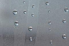 Water drop. Natural  water drop background, Texture Stock Photos