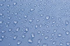 Free Water Droplets Royalty Free Stock Photography - 1041257