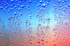 Water Drops-11 Royalty Free Stock Image