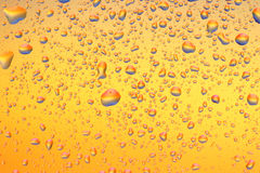 Water Drops-14 Royalty Free Stock Photo