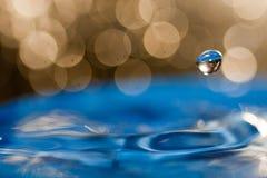 Free Water Drops Royalty Free Stock Photos - 16802588