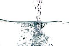 Water drops #26 Stock Image