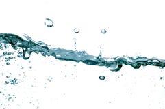 Water drops #26 Royalty Free Stock Photos