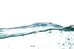 Free Water Drops 26 Royalty Free Stock Photo - 2868685