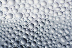 Water drops. Stock Photo