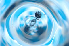 Free Water Drops Royalty Free Stock Photo - 4216315