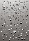 Water_drops Royalty Free Stock Image