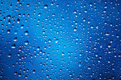Free Water Drops Abstract Background Stock Photography - 20154062