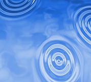 Water drops background. Water drops texture rendered simple background Royalty Free Stock Images