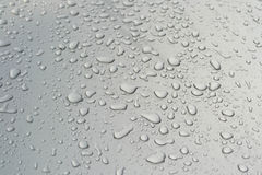 Water drops background Royalty Free Stock Photo