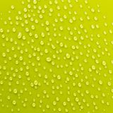 Water Drops On green Background Texture colorful waterdrop squar Stock Photos